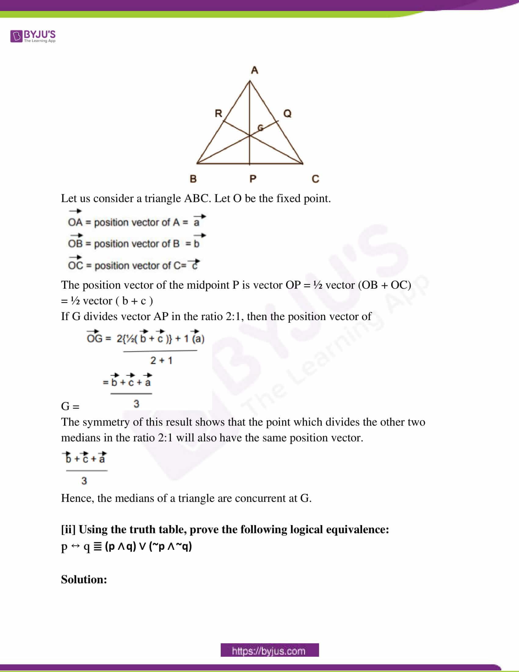 maharashtra class 12 exam question paper solutions march 2018 05
