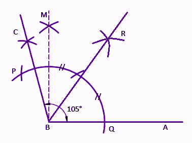 MSBSHSE 2017 geometry solution 2(iii)