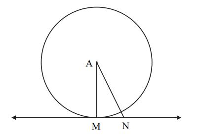 MSBSHSE 2018 geometry question 2(ii)