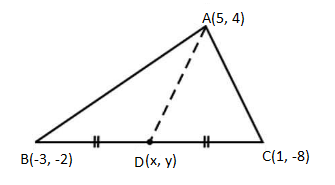 MSBSHSE 2018 geometry solution 4(iii)