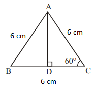 MSBSHSE 2019 geometry solution 1(iii)
