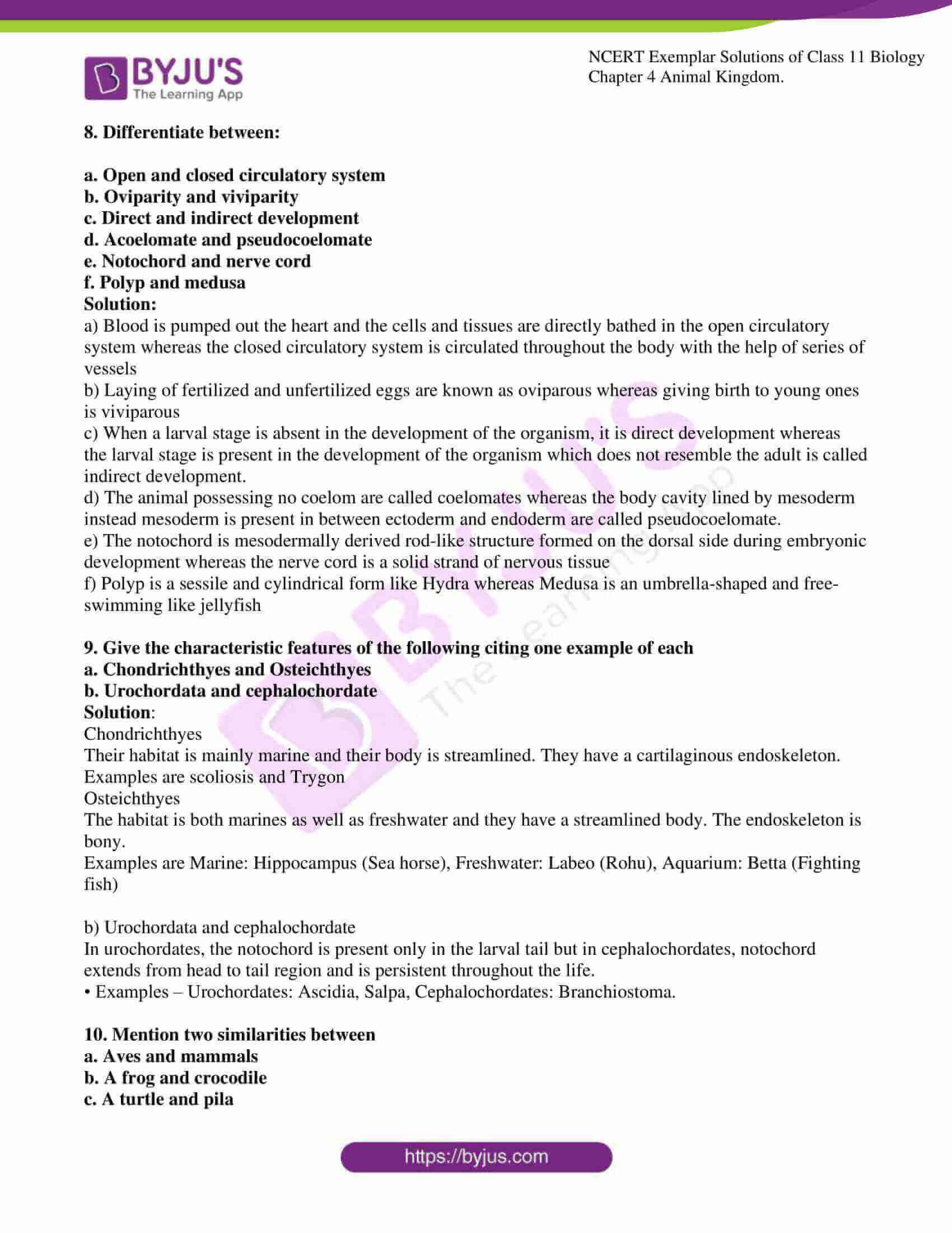 ncert exemplar solutions for class 11 bio chapter 4 08