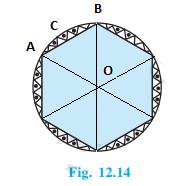 Ncert solution class 10 chapter 12-11