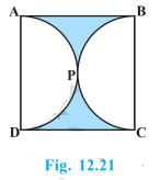 Ncert solution class 10 chapter 12-14