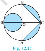 Ncert solution class 10 chapter 12-21