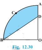 Ncert solution class 10 chapter 12-24