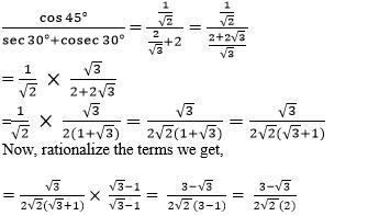 Ncert solutions class 10 chapter 8-5