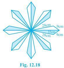 Ncert solutions class 9 chapter 12-23