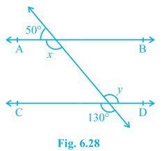 Ncert solutions class 9 chapter 6-7