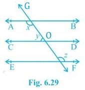 Ncert solutions class 9 chapter 6-8