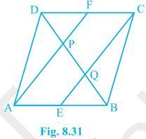 Ncert solutions class 9 chapter 8-16