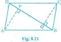 Ncert solutions class 9 chapter 8-9