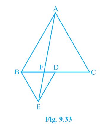 Ncert solutions class 9 chapter 9-32