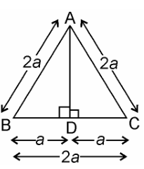 Triangles Exercise 6.5 Answer 6