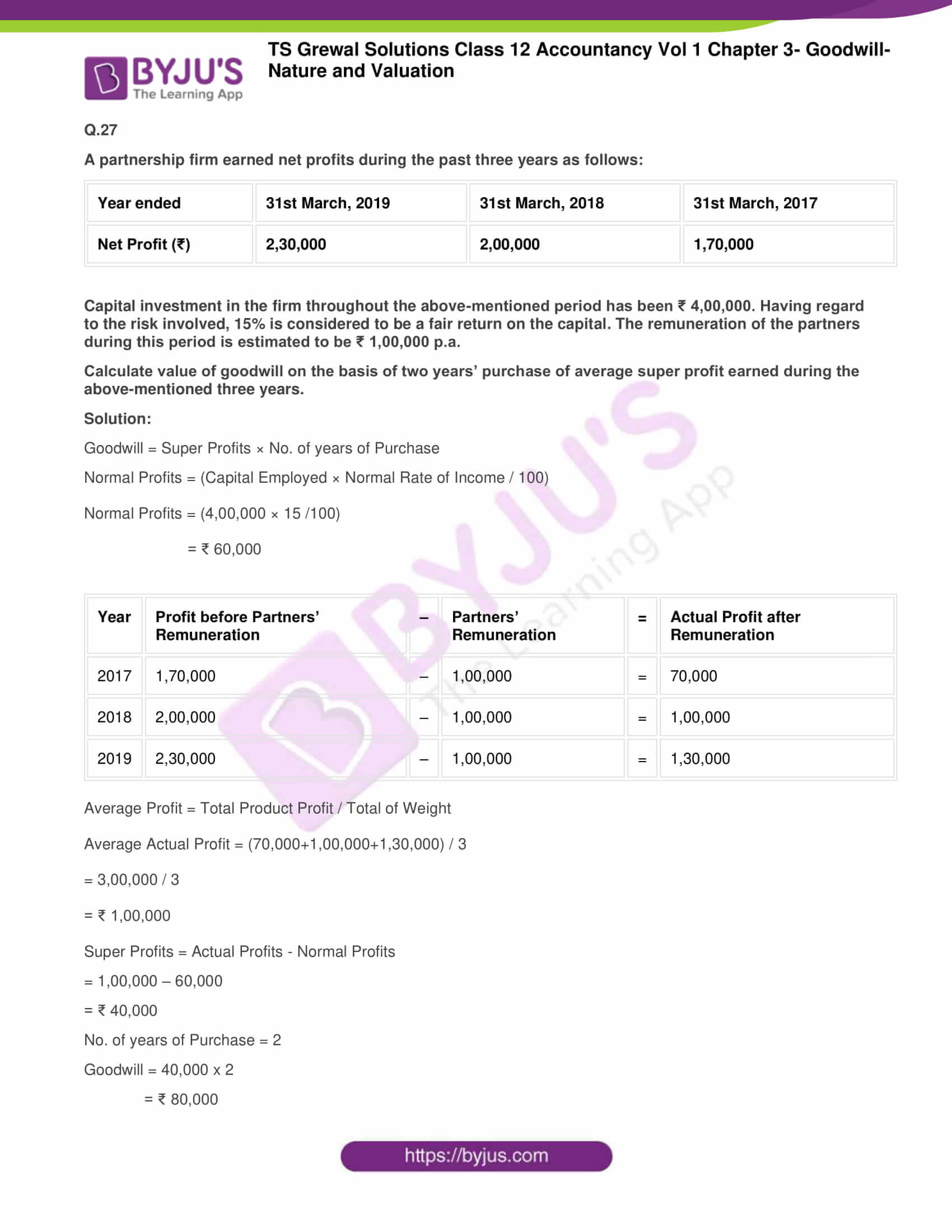 ts grewal solutions for class 12 accountancy vol 1 chapter 324