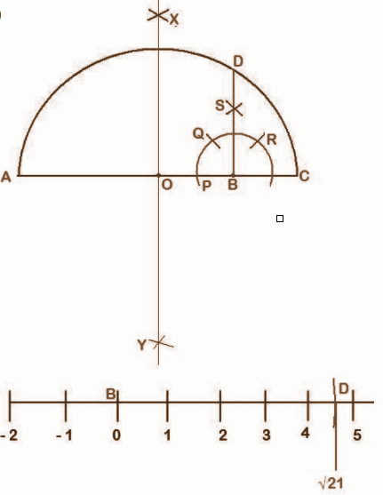 WBBSE Class 10 Maths 2016 QP Solutions Question Number 13b