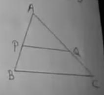 WBBSE Class 10 Maths 2018 QP Solutions Question Number 4v