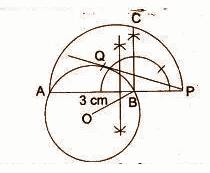 WBBSE Class 10 Maths 2020 QP Solutions Question Number 11ii