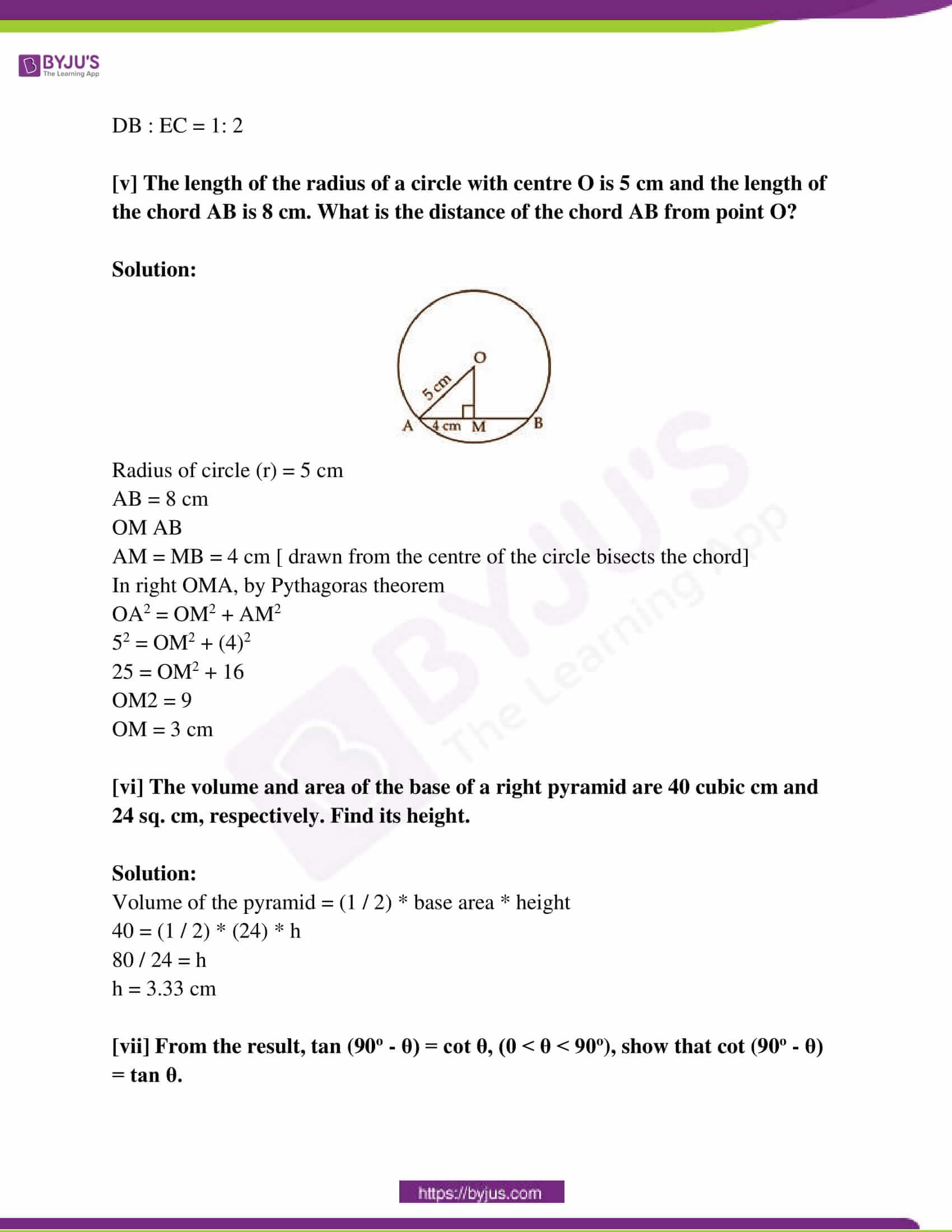 west bengal class 10 exam question paper solutions march 2016 04