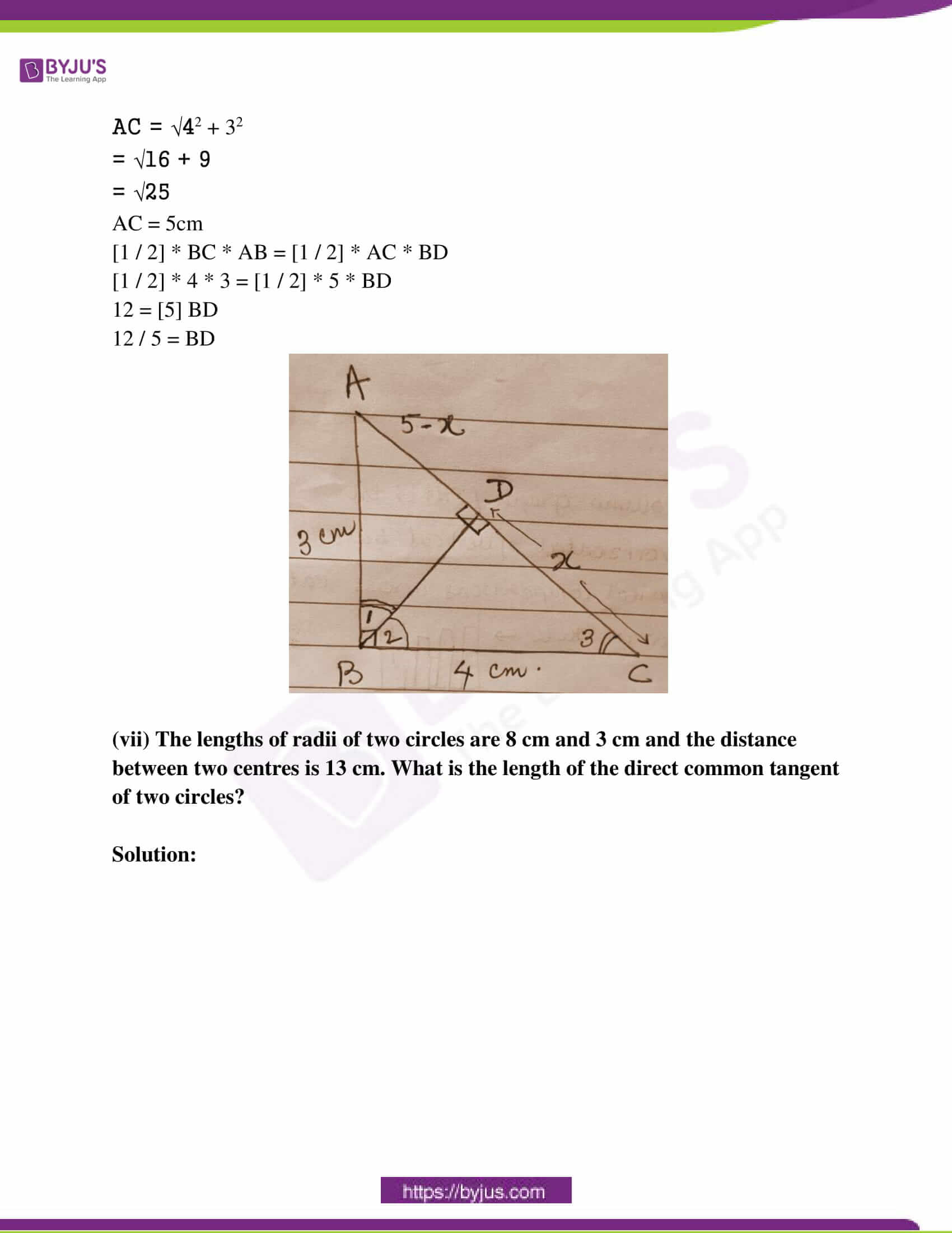 west bengal class 10 exam question paper solutions march 2020 08
