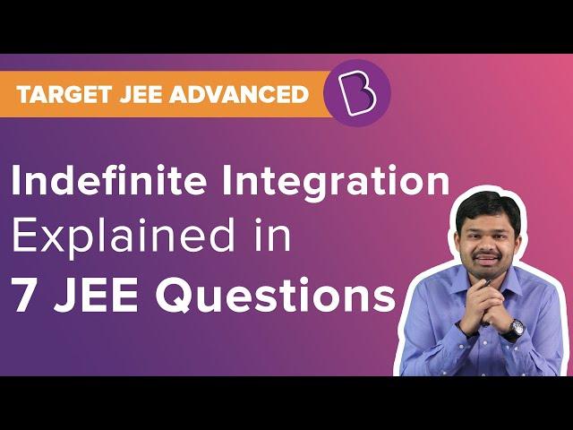 Indefinite-Integration Problems