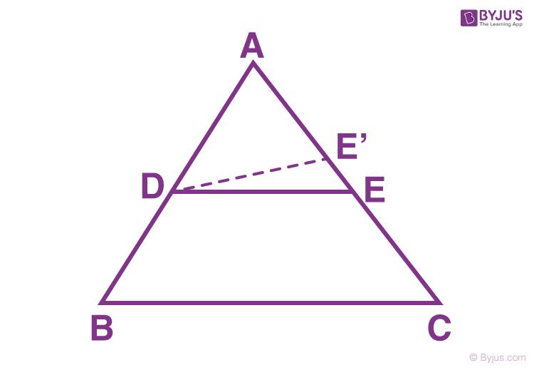 Maths Theorems 2