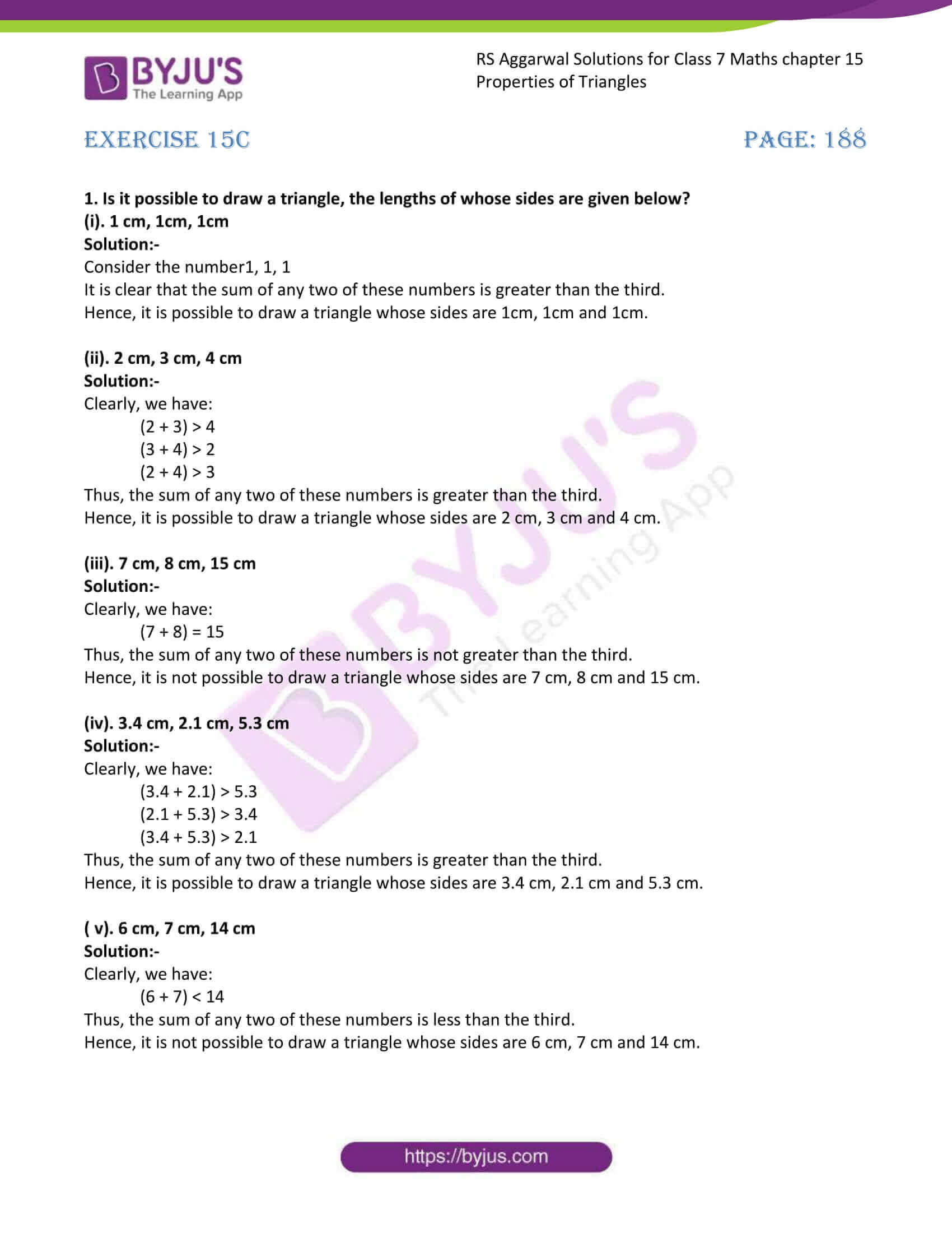 RS Aggarwal Solutions Class 7 Maths Chapter 15 Free Solutions 07