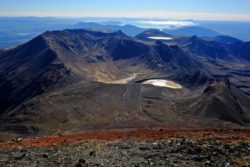Types of Plateaus - Volcanic Plateau