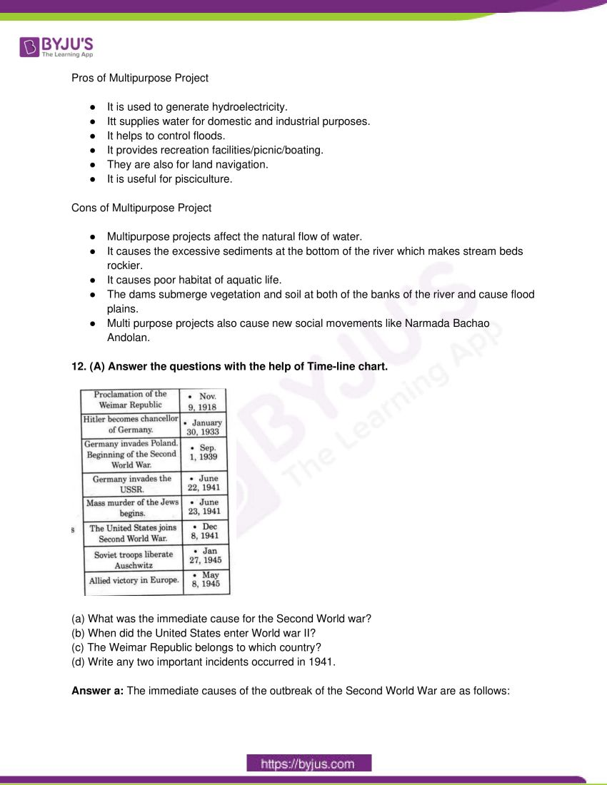 ap board ssc class 10 social studies solved previous year question paper 2 2018 05