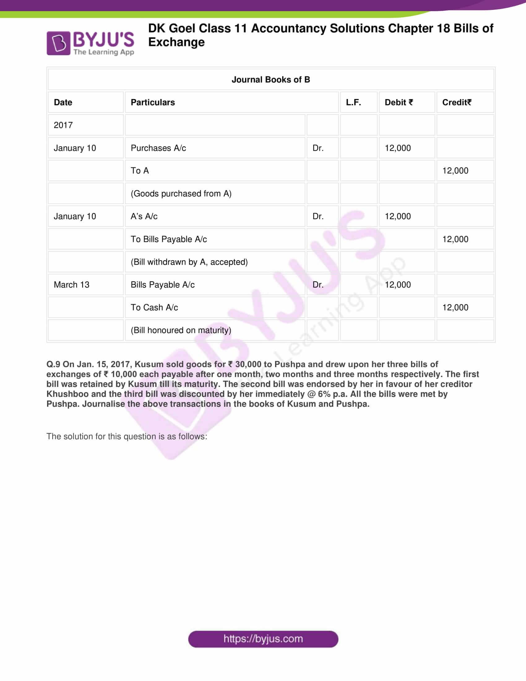 dk goel class 11 accountancy solutions chapter 18 014