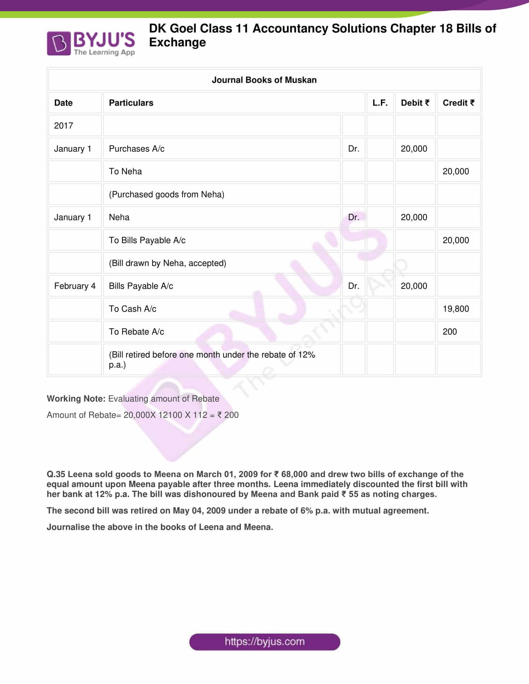 dk goel class 11 accountancy solutions chapter 18 085