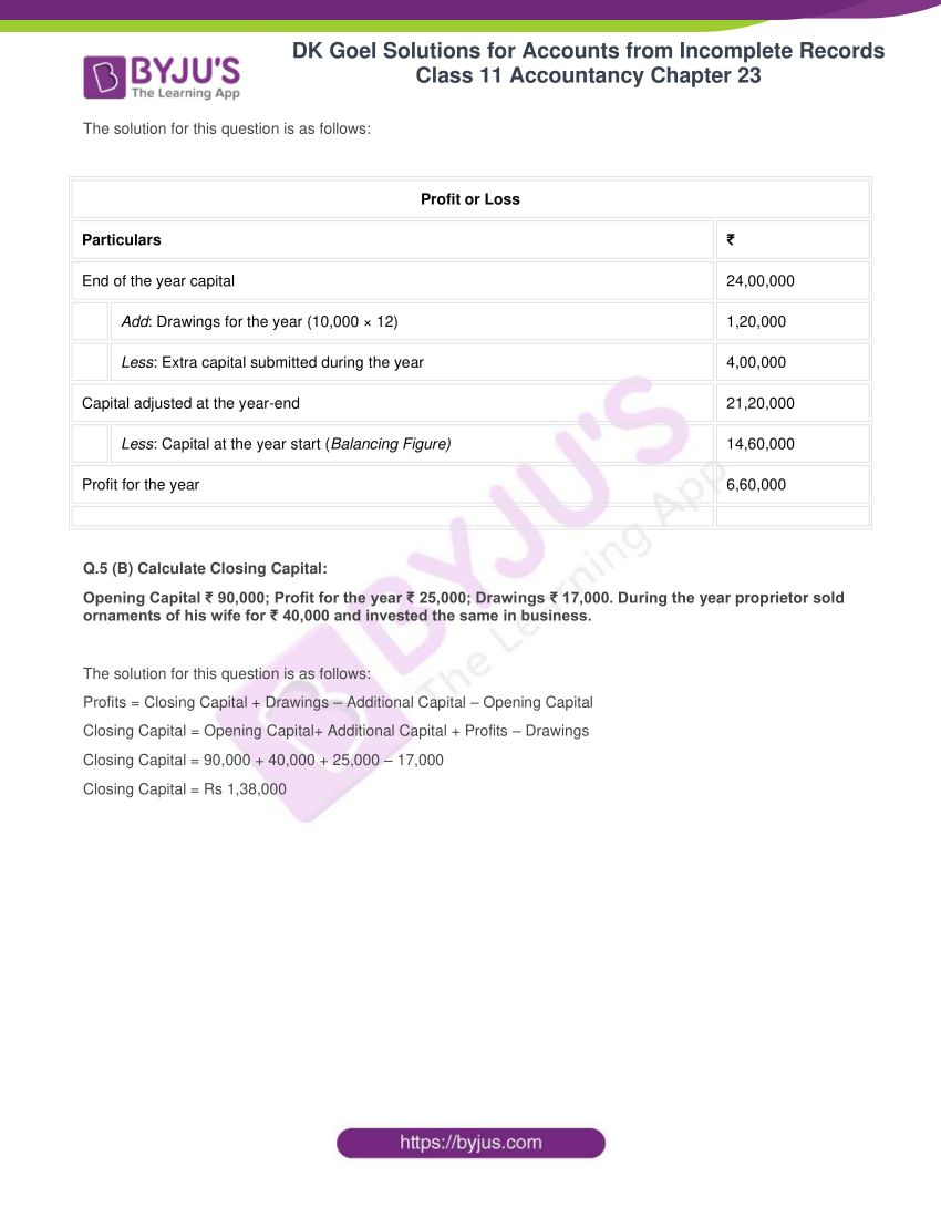 dk goel solutions class 11 accountancy chapter 23 007