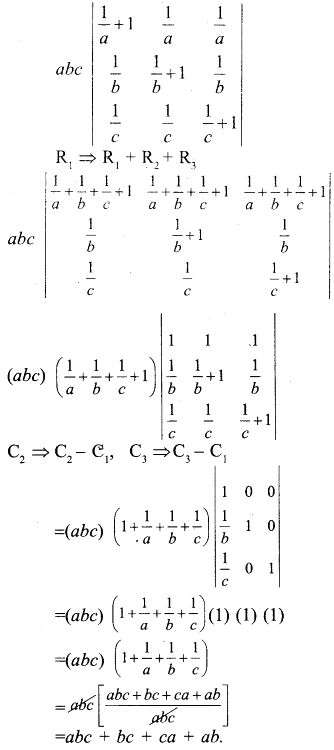 KSEEB class 12 2019 QP solutions Q49b answer
