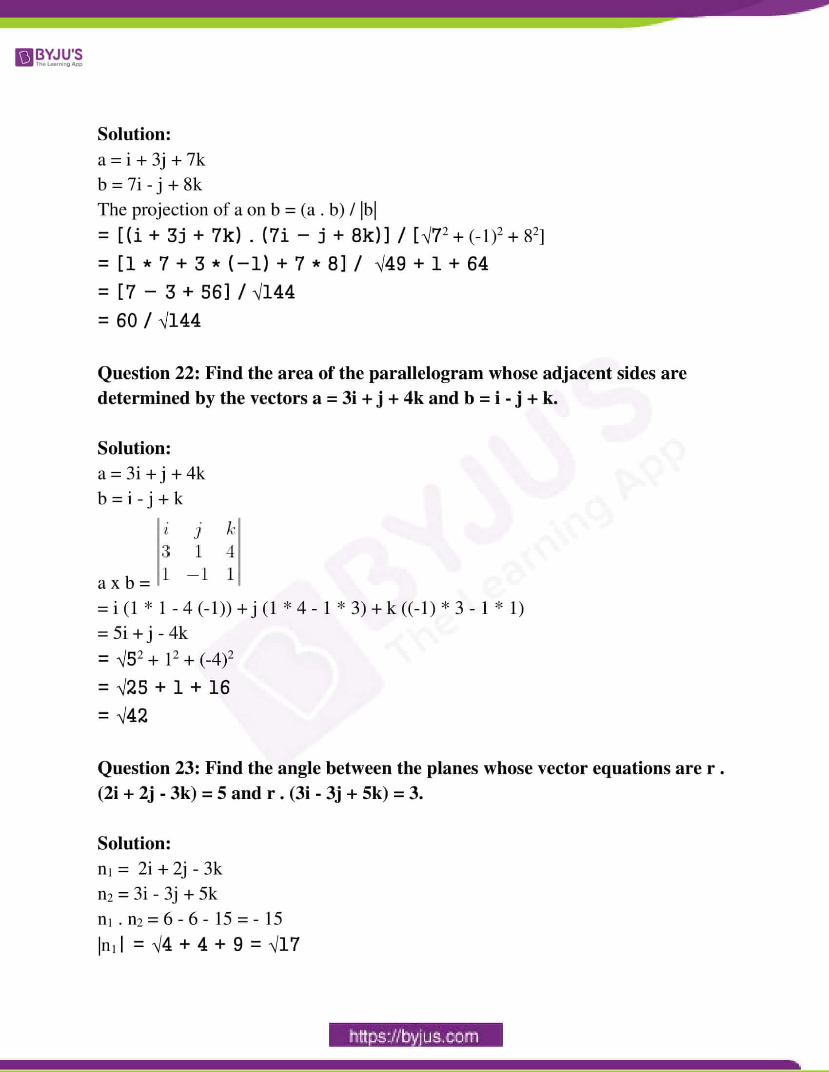 kseeb class 12 exam question paper solutions march 2018 07