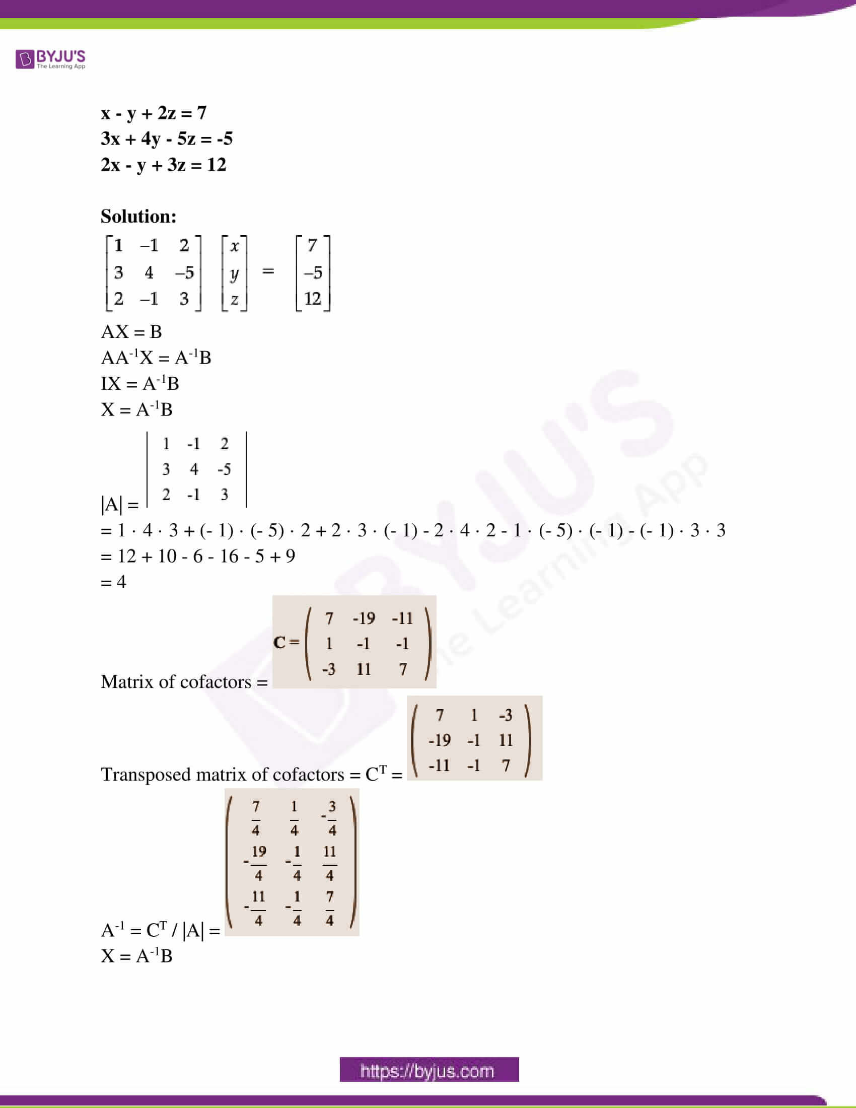 kseeb class 12 exam question paper solutions march 2018 20
