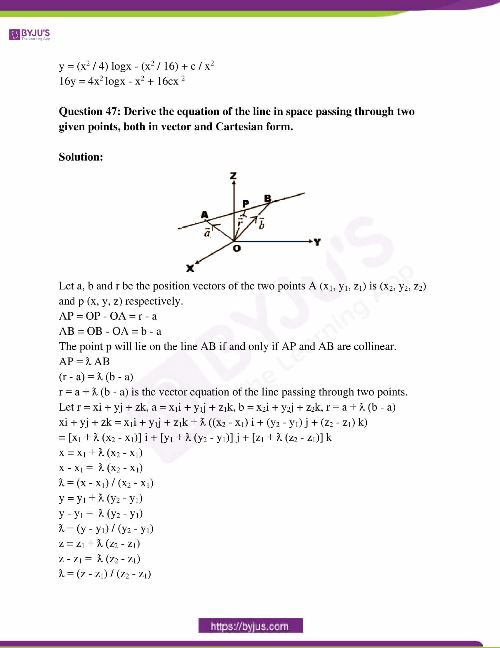kseeb class 12 exam question paper solutions march 2018 24