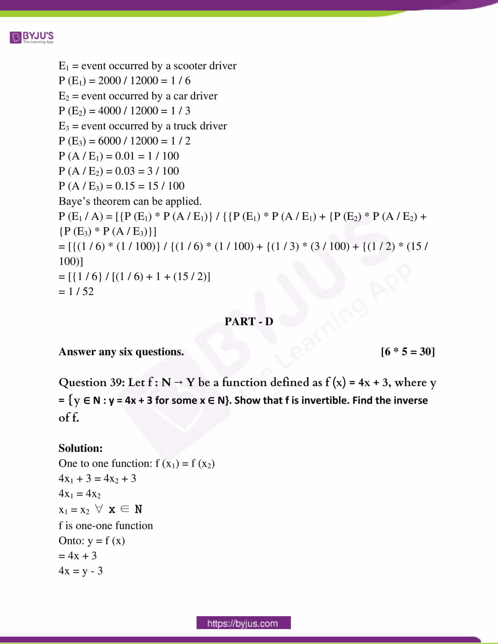 kseeb class 12 exam question paper solutions march 2019 17