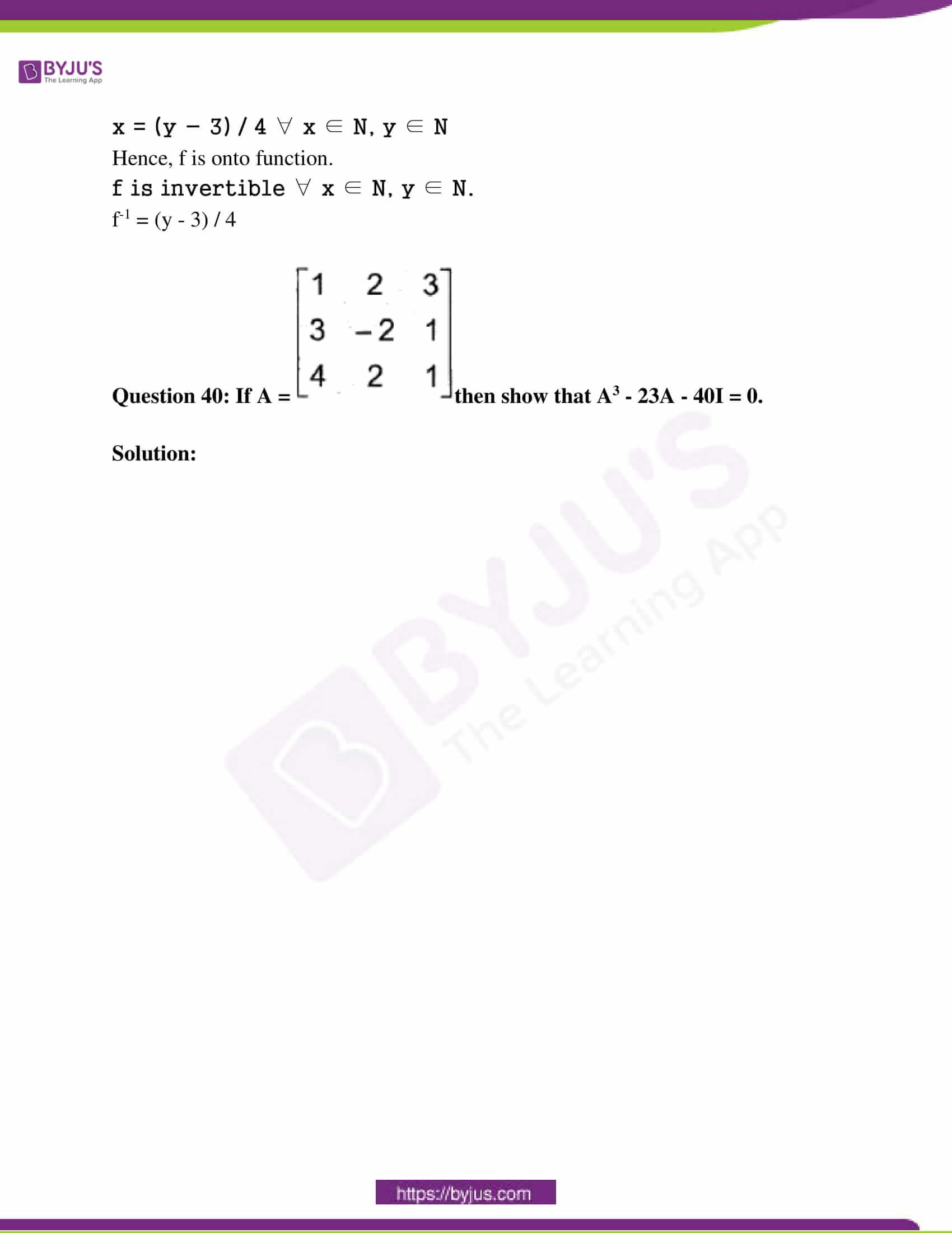 kseeb class 12 exam question paper solutions march 2019 18