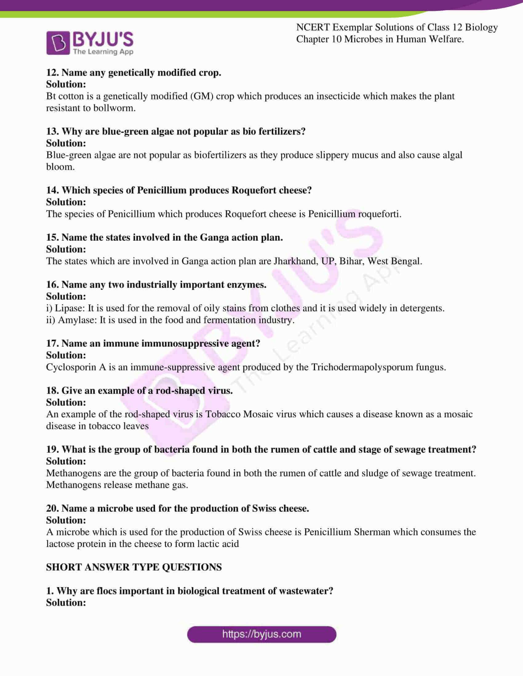 ncert exemplar solution of class 12 biology chapter 10 06