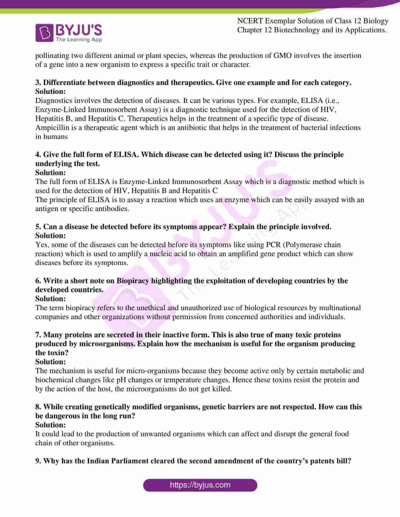 ncert exemplar solution of class 12 biology chapter 12. 04