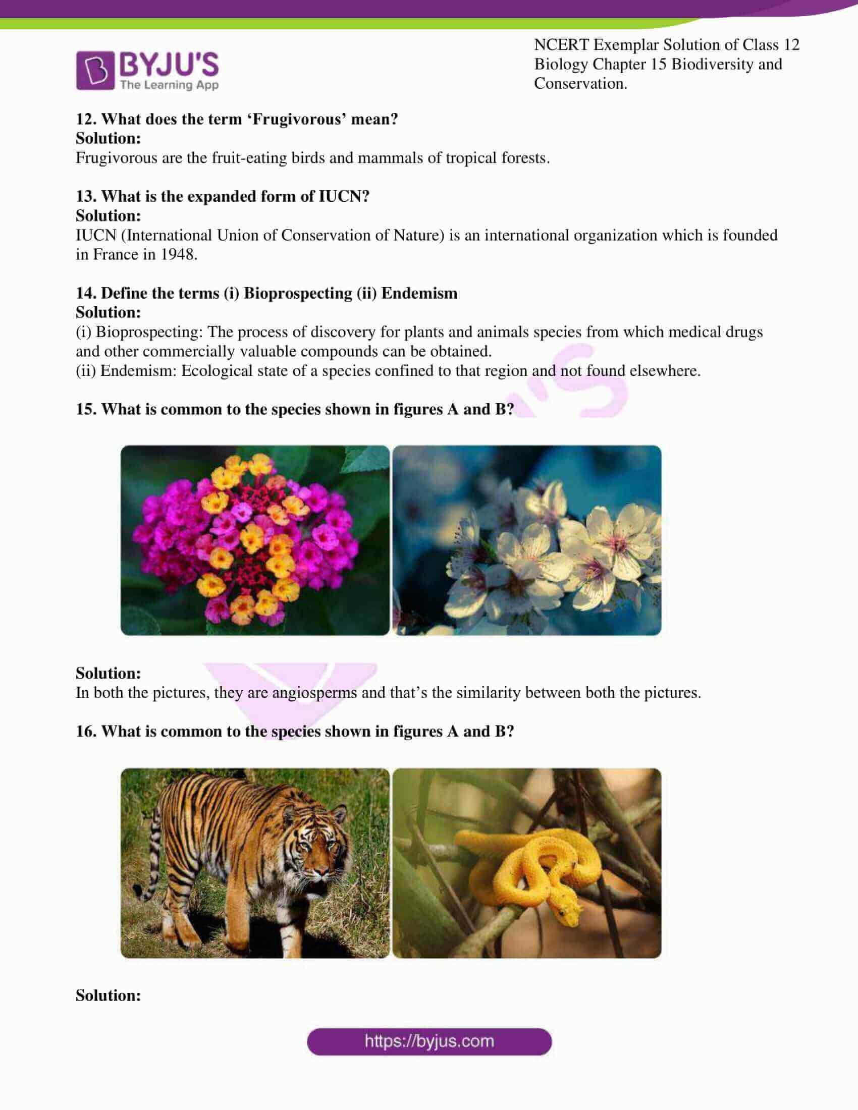 ncert exemplar solution of class 12 biology chapter 15 06