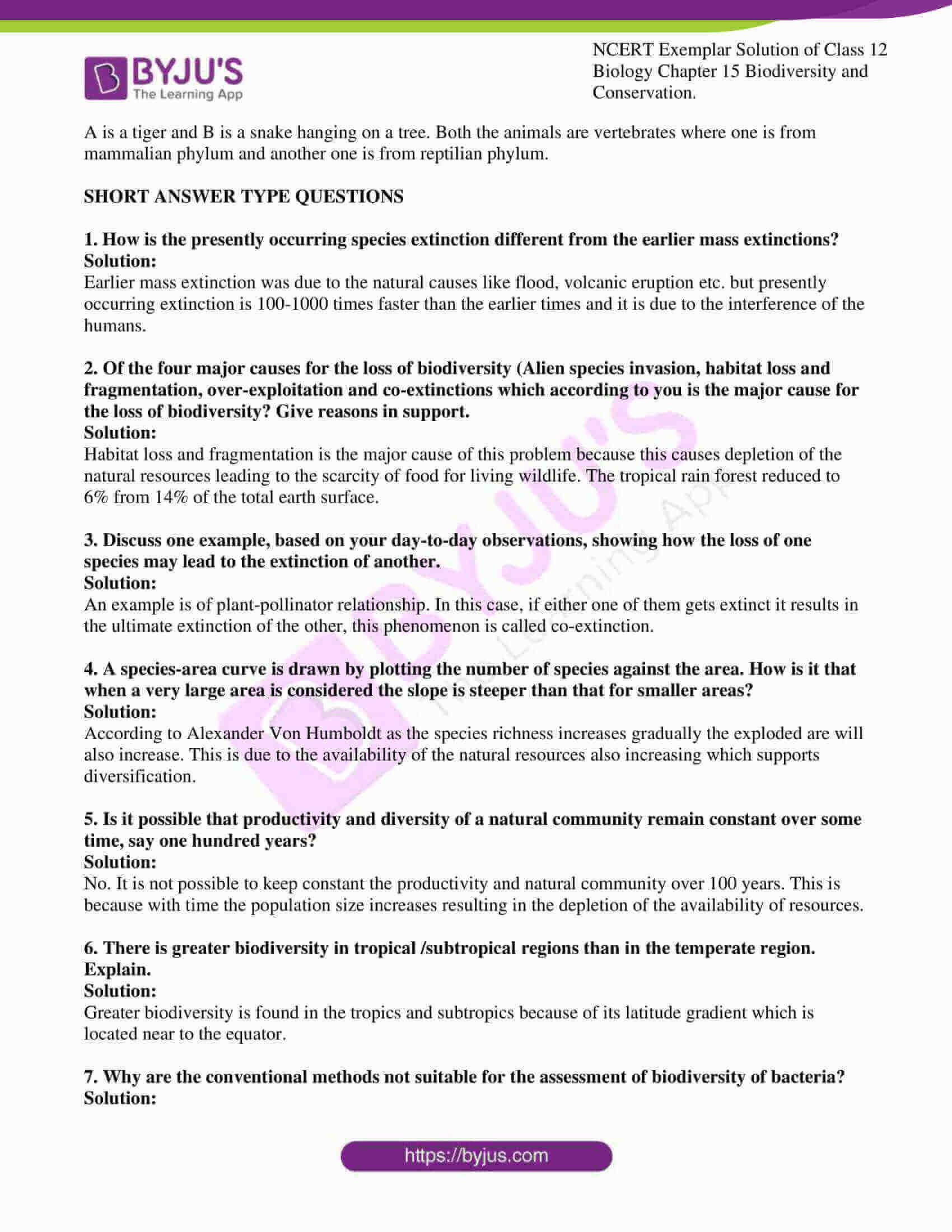 ncert exemplar solution of class 12 biology chapter 15 07