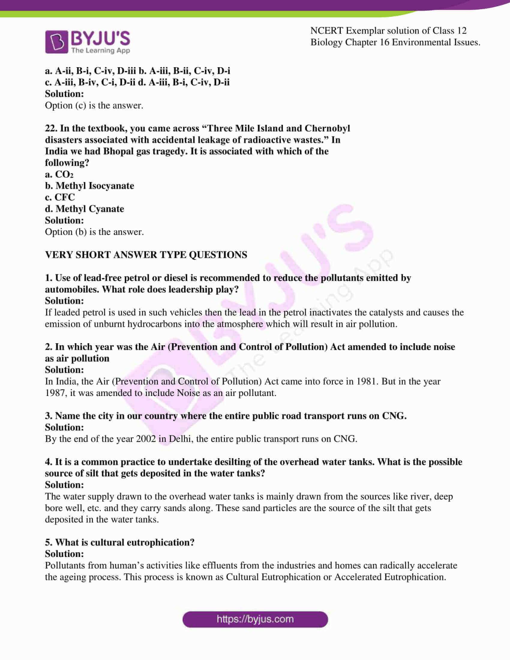 ncert exemplar solution of class 12 biology chapter 16 05