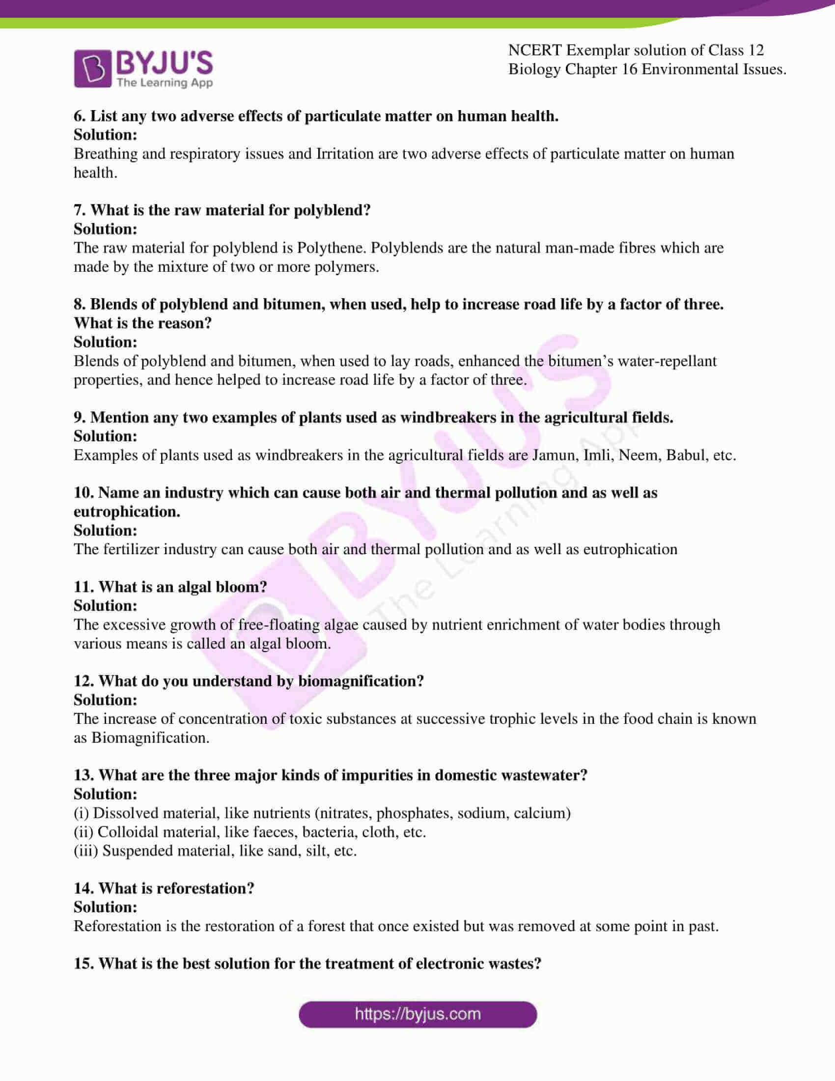 ncert exemplar solution of class 12 biology chapter 16 06