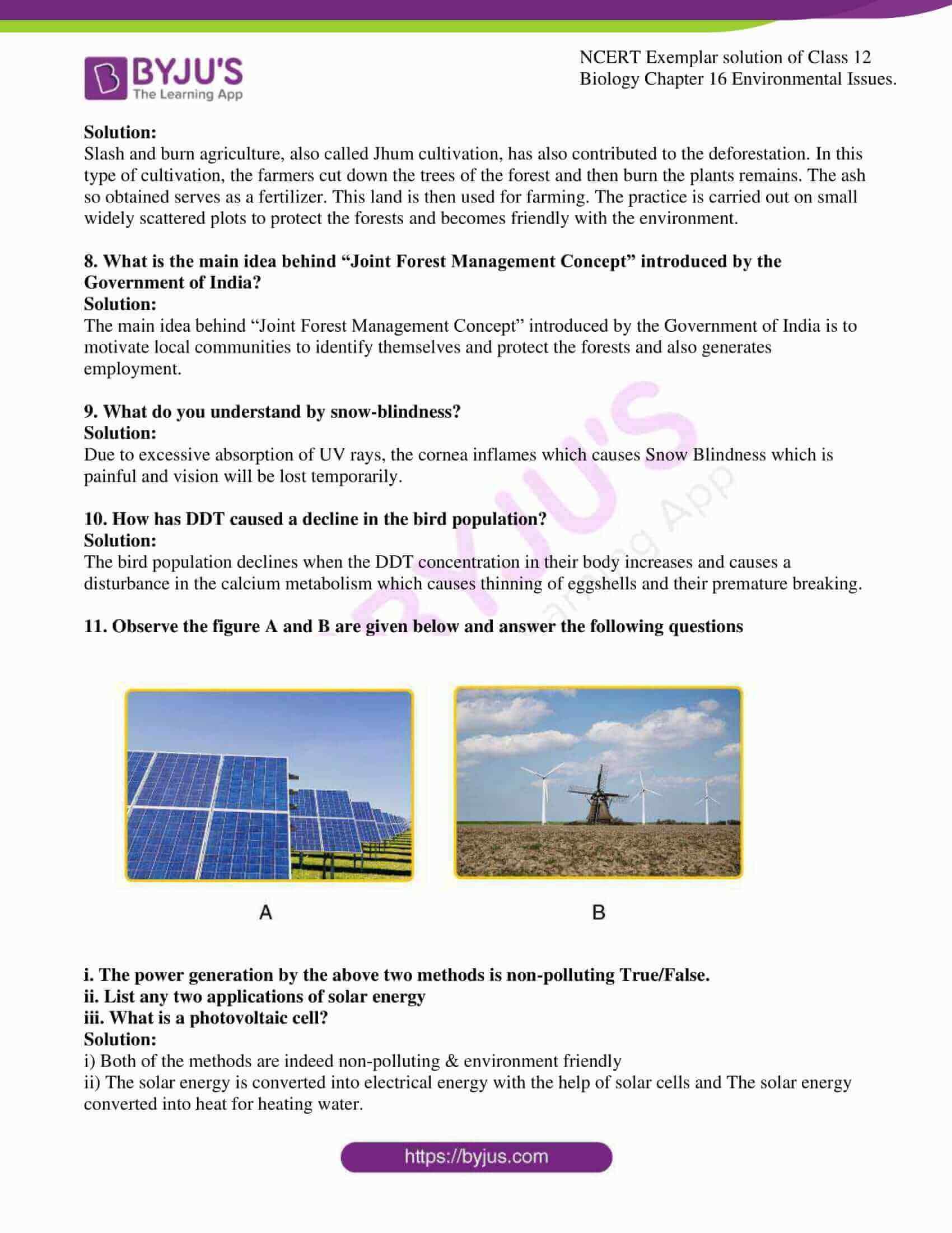 ncert exemplar solution of class 12 biology chapter 16 08