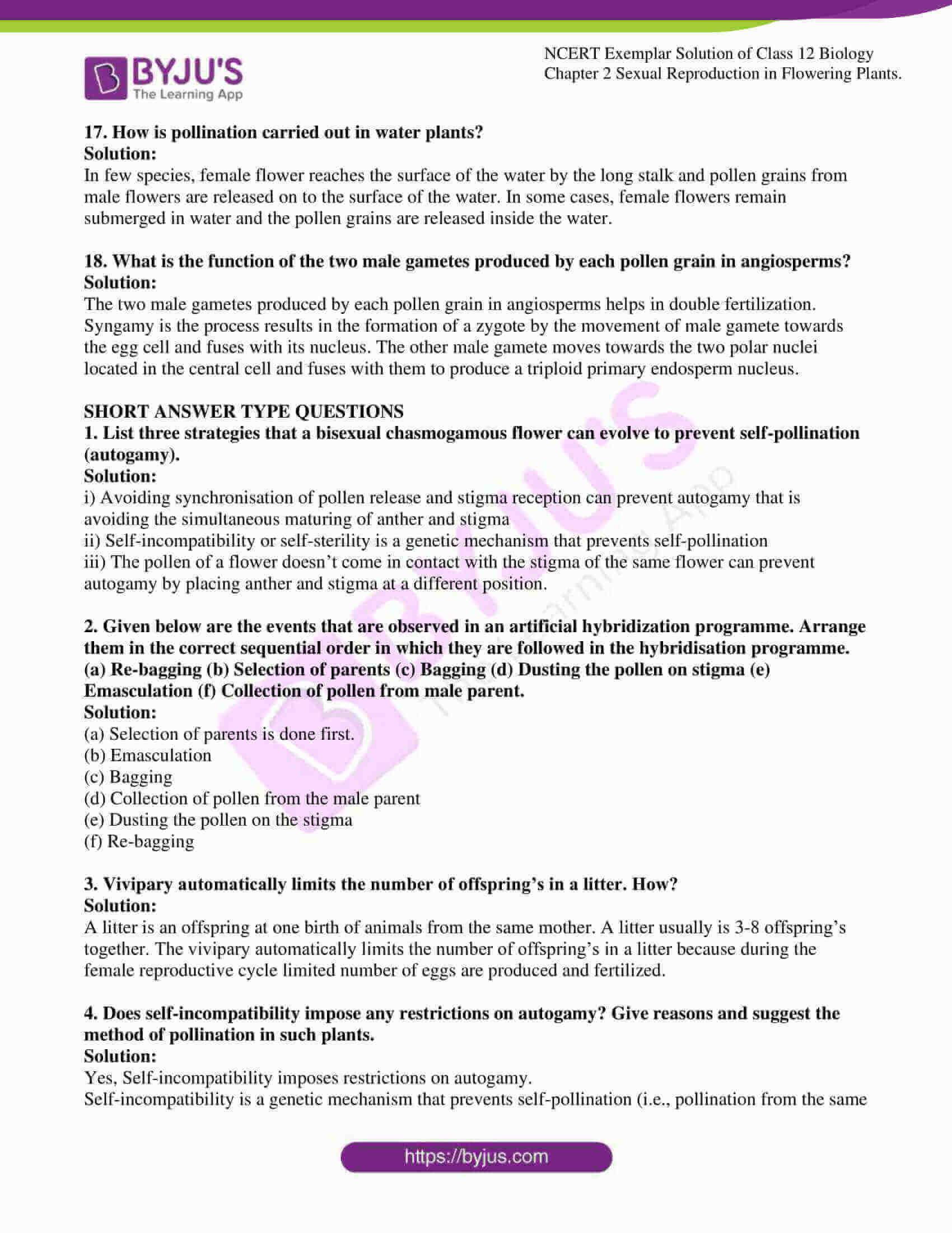 ncert exemplar solution of class 12 biology chapter 2 08