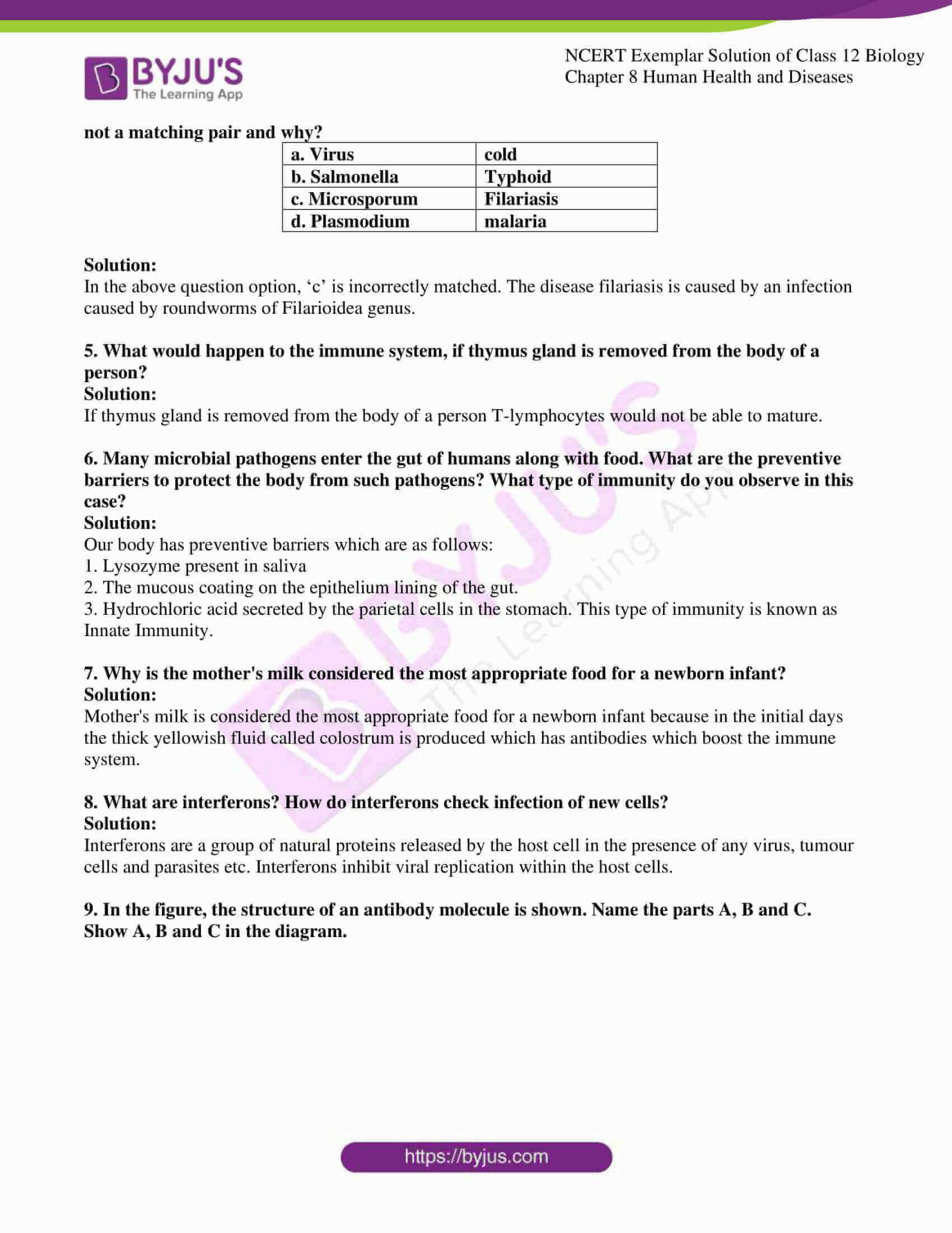 ncert exemplar solution of class 12 biology chapter 8 06