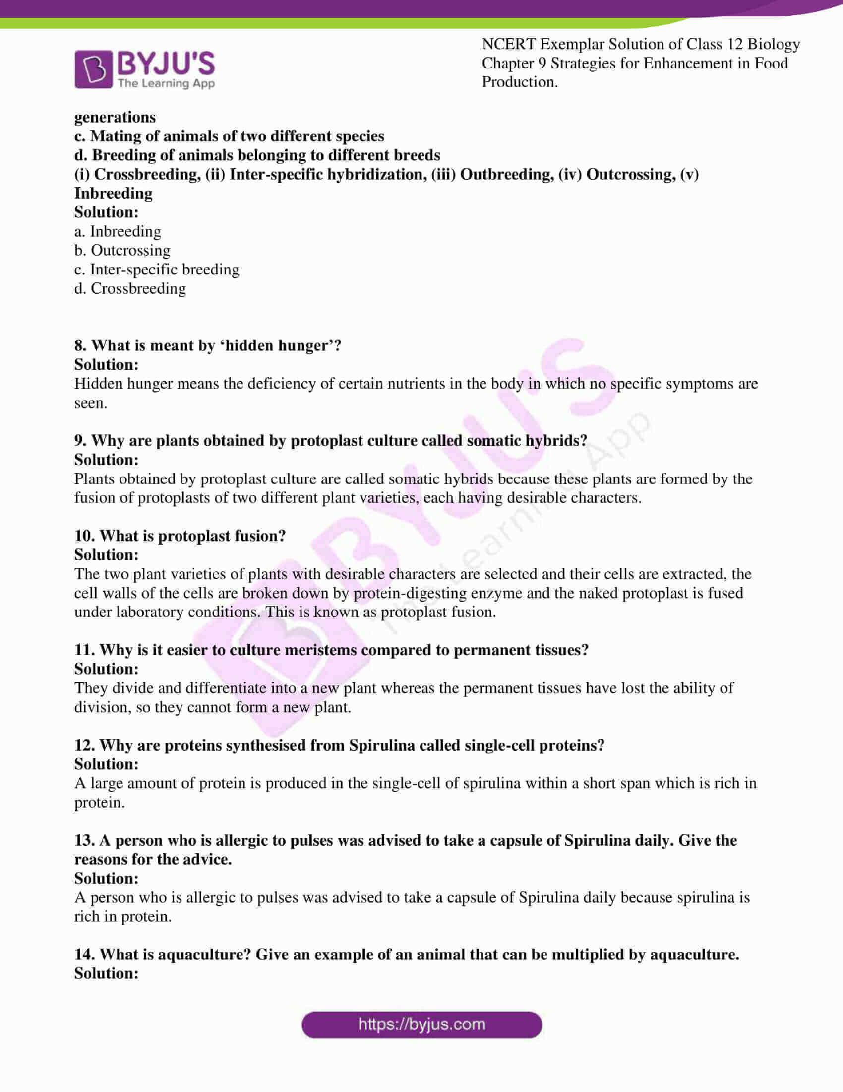 ncert exemplar solution of class 12 biology chapter 9 07