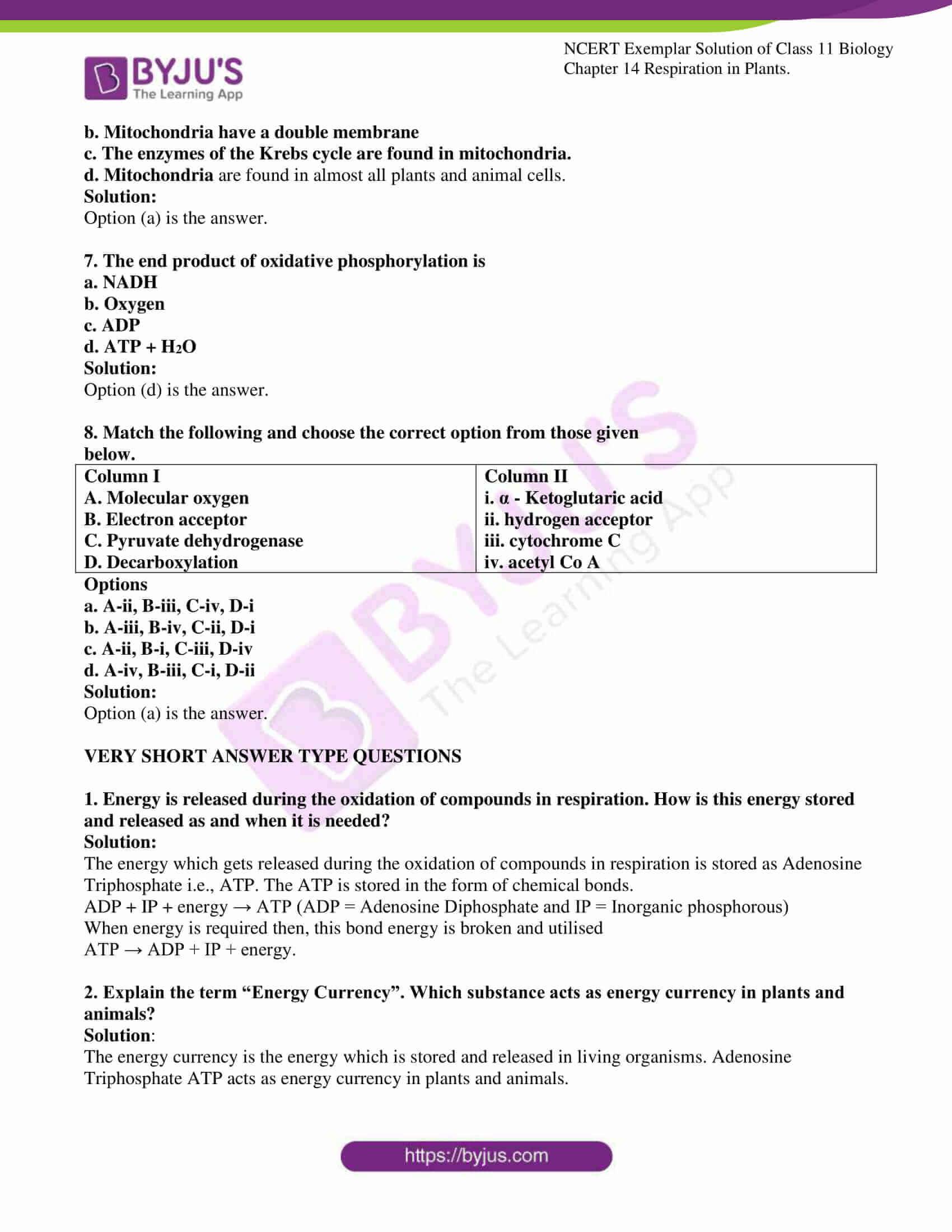 ncert exemplar solutions class 11 biology chapter 14 02
