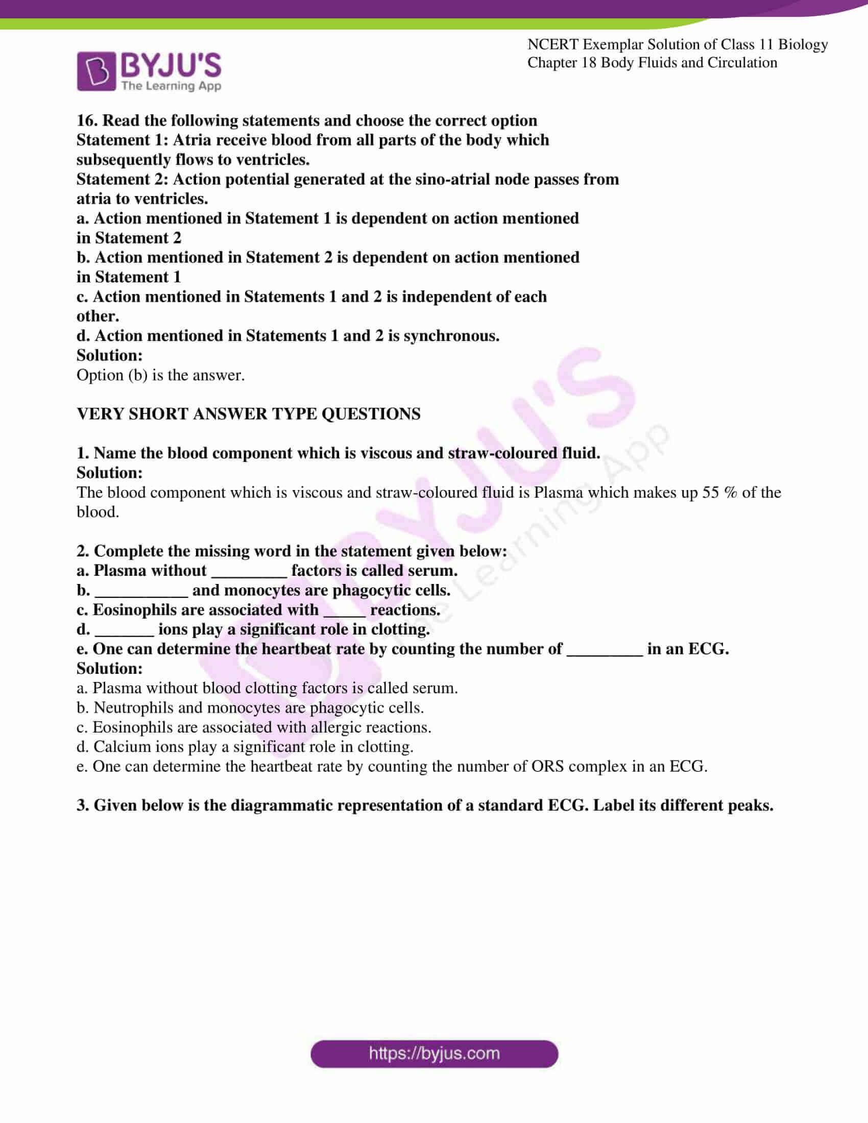 ncert exemplar solutions class 11 biology chapter 18 04
